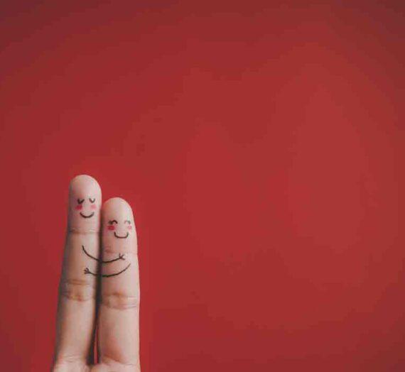 Opravljanje in nevoščljivost